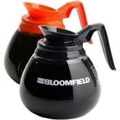 Decaffeinated Coffee Decanter