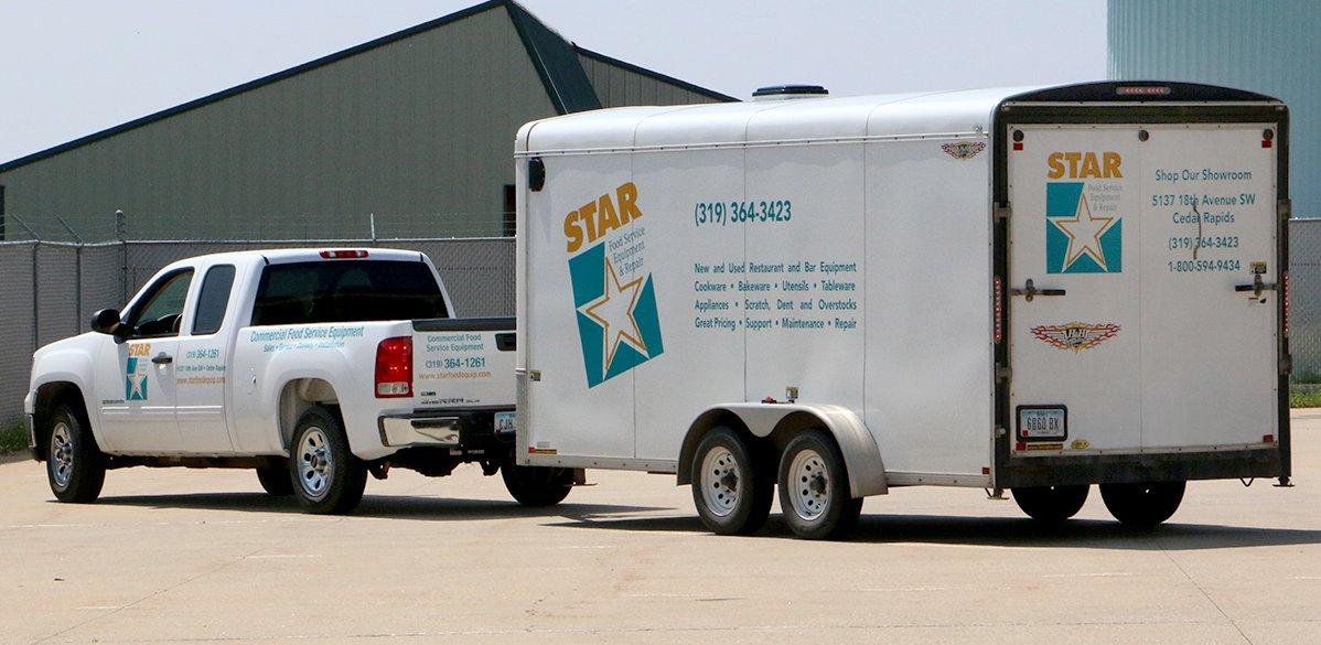Food Delivery Services Cedar Rapids
