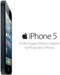 iPhone 5 - Verizon
