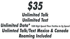 $35 Selectel Monthly Plan