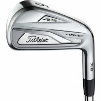 Titleist 718 AP2 Irons - 4-GW - True Temper AMT Tour White Steel Shaft