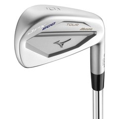 Mizuno JPX 900 Tour Irons - 3-PW - True Temper Dynamic Gold AMT Stiff Steel Shafts
