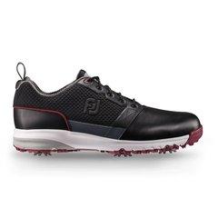 FootJoy ContourFIT Mens Golf Shoes - Black - #54098