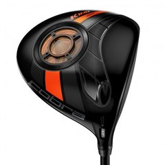 Cobra King LTD Pro Driver - Aldila Rogue Black 60