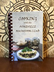 Cooking with the Asheville Mushroom Club