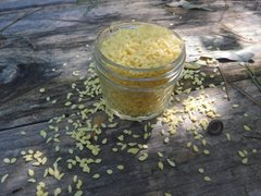 Beeswax - 1lb - PICKUP AT FARM ONLY, THIS PRODUCT DOES NOT SHIP