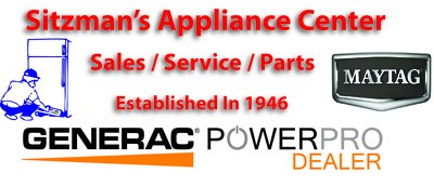 Sitzman's Appliance Center