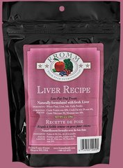 Fromm Dog Treats - Low Fat Liver