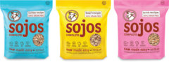 Sojo's Complete Meal with Freeze Dried Meat
