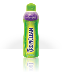 Tropiclean Soap Free Conditioner for Dogs & Cats - 20 Ounce