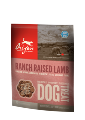 Orijen Lamb Treats for Dogs