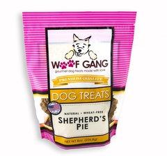 Woof Gang Private Label Shepherd's Pie Cookies - Wheat Free