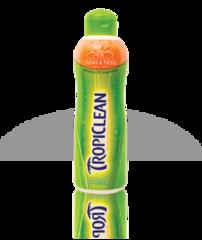 Tropiclean Soap Free Neem Oil Flea & Tick Shampoo for Dogs - 20 Ounce