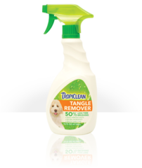 Tropiclean Tangle Remover Spray for Dogs & Cats - 16 Ounce