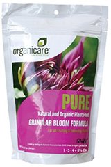 ORGANICARE by BOTANICARE pure grow bloom 1 litre