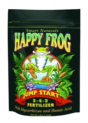 Happy Frog jump start fertilizer 3-4-3 4lb