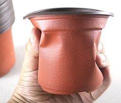 Reuseable seedling pots (4inch) 6 per pkg