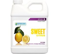 Botanicare SWEET CARBO CITRUS supplement 960ml