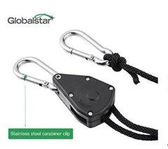 GLOBALSTAR 1/8 ratchet hanger