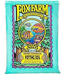 "Fox Farm ""Ocean Forest"" premium soil 11.36 litre"