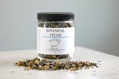 Botanical Steam