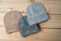 WoodsEdge Alpaca Tweed Hat