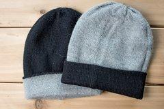 WoodsEdge Alpaca Reversible Hat