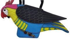 Parrot Handbag