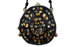 Turtle shaped handbag