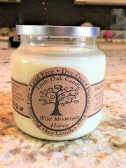 Wild Mountain Honey 16 oz