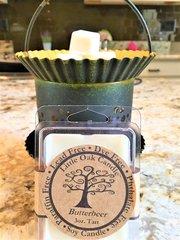 Butterbeer Wax Tart