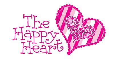 The Happy Heart