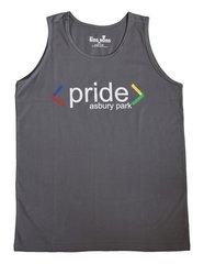 Pride Tank