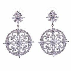 Lucia Stud Earrings