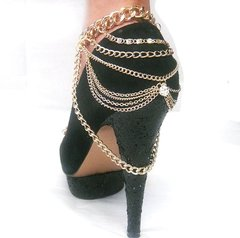 Heel Chain