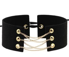 "The ""PLouise"" Choker"