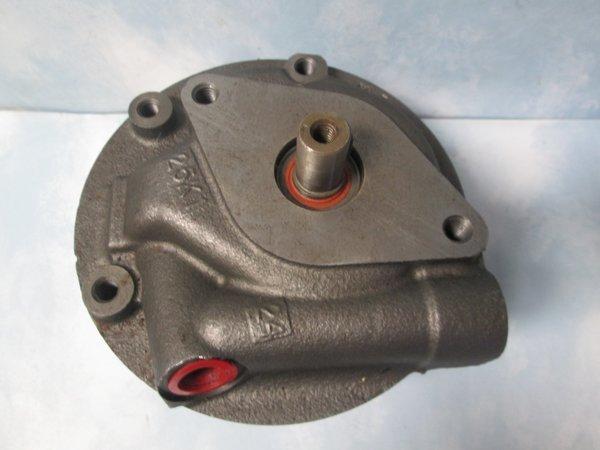 E0hz 3a674 C F700 Power Steering Pump New Bts Broadway