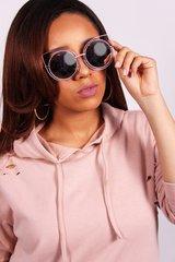 Katrina Tinted Sunglasses