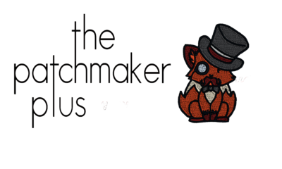 The Patchmaker Plus