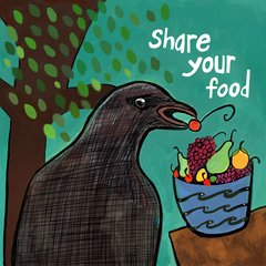 Share Your Food