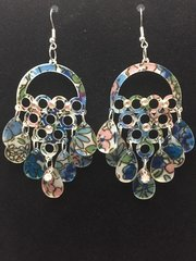 Chandelier Fashion Dangle Earrings