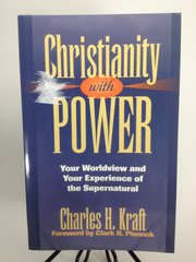 Christianity with Power Book
