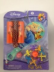 Disney Winnie The Pooh Fun Set
