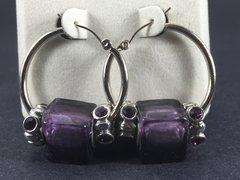 Fashion Beaded Earrings 218E