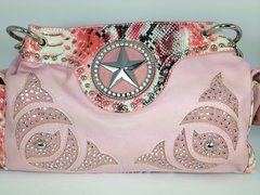 Pink Star Passion Purse