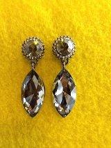 Elegant & Stylish Deep Color Earrings