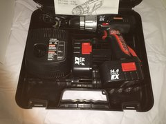 Craftsman Cordless Drill (SOLD OUT)