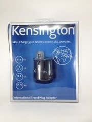 International All-in-One Travel Adapter