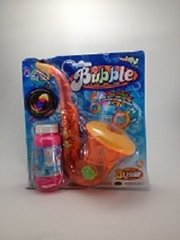 Light up Bubble Saxophone