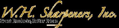 WH Sharpeners, Inc.